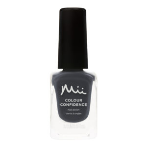 Mii Colour Confidence Nail Polish Dark & Mysterious