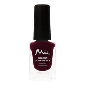 Mii Colour Confidence Nail Polish Roasted Chestnut