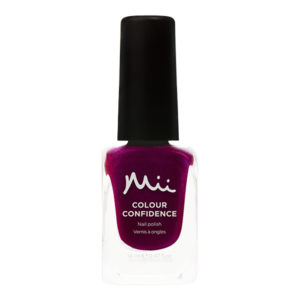 Mii Colour Confidence Nail Polish Out of this World