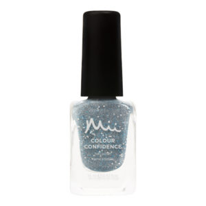 Mii Colour Confidence Nail Polish Midnight Magic