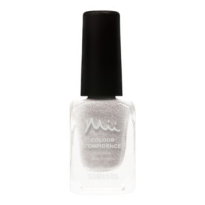 Mii Colour Confidence Nail Polish Frosted Rose