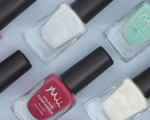 Nail Polish Colour