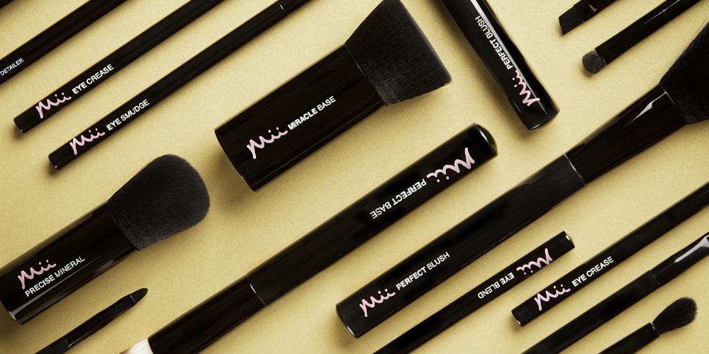 Mii Brushes & Tools Category