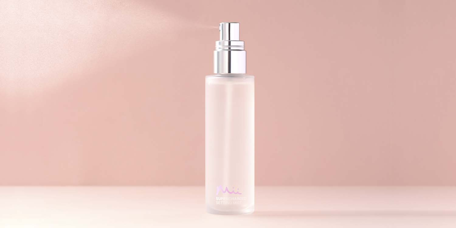 Supercharged Setting Mist